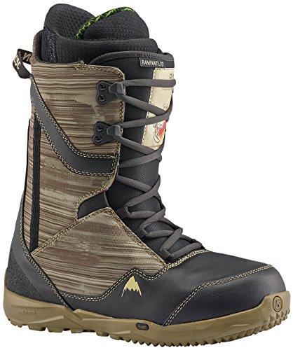 Burton Mens HCSC Rampant LTD Snowboard Boots (HCSC / 11)