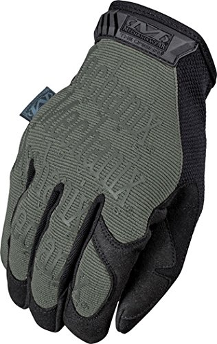 Mechanix Original Tactical Gloves Foliage Size 2xl (Mechanix Glove Foliage)