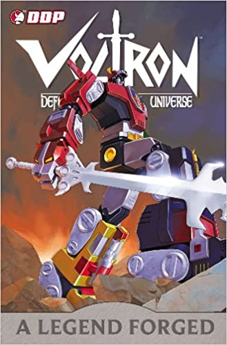 Voltron A Legend Forged Voltron Defender Of The Universe Unnumbered Blaylock Josh Bear Mike 9781934692547 Amazon Com Books Watch online free josh blaylock movies | putlocker on putlocker 2019 new site in hd without downloading or registration. legend forged voltron defender