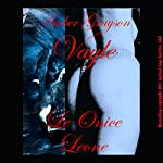 Le Onice Leone: Twisted Tales of Erotic Peculiarities | Amber Grayson Vayle