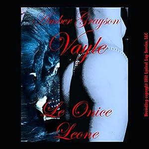 Le Onice Leone Audiobook