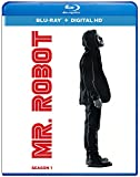 Mr.  Robot Season 1 [Blu-ray]