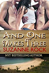 And One Makes Three (Carnal Coeds Book 2) (English Edition)