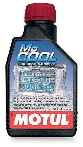 Motul 847405 / 102222 mocool radiator additive 1/2-l iter (847405 / 102222)