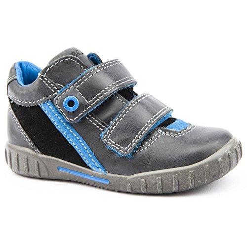 Envio gratis ECCO Botas de Piel para niño Azul Azul Azul azul www.lymshop.top c5cbd2