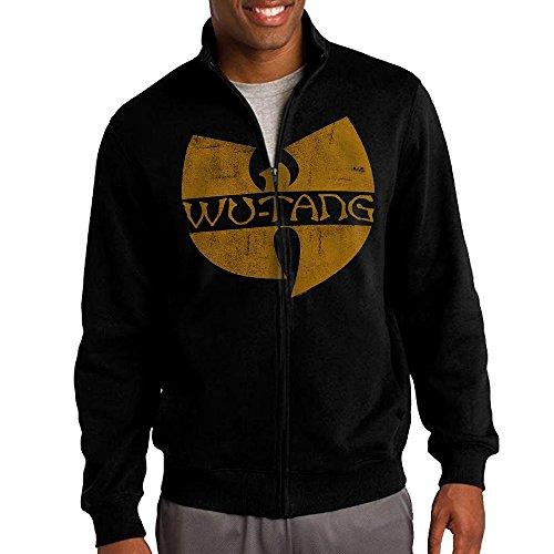 Wu-tang Clan Hoodie Sweatshirt