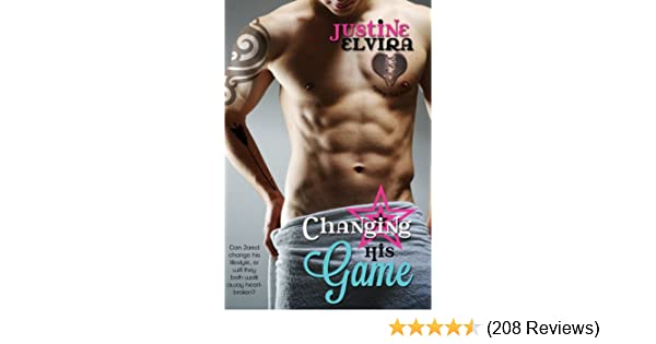 Changing His Game The Reynolds Brothers Book 1 Kindle Edition By