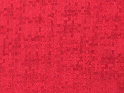 RED SPUN SHEEN Gift Wrap 18