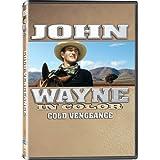 JOHN WAYNE: COLD VENGEANCE - DVD JOHN WA