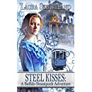 Steel Kisses: A Buffalo Steampunk Adventure
