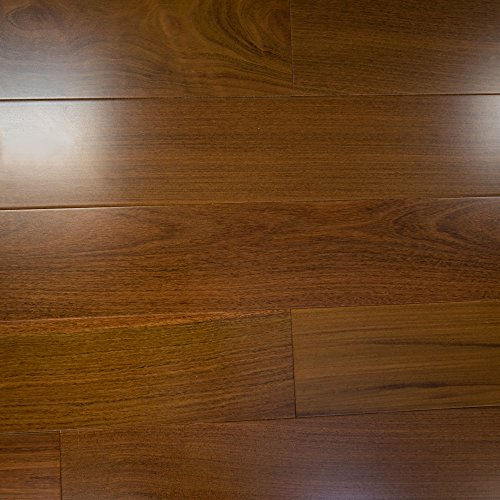 Brazilian Walnut Prefinished Solid Wood Flooring...