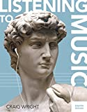 Listening to Music (with Download, 1 term (6 months) Printed Access Card) (MindTap Course List)
