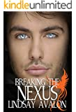 Breaking the Nexus (Mythrian Realm Series Book 1)