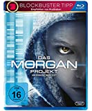 Das Morgan Projekt [Blu-ray]