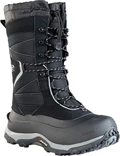 (Baffin Inc LITE-M009-12 Sequoia Ultralite Series Boots BAFFIN SEQUOIA BOOTS BLACK SZ 12 LITE-M009-12 0208U7VH3W2 195.99)