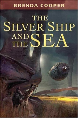 Read Online The Silver Ship and the Sea ebook