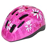 Airius Xanthus V11iF Helmet, S/M (Youth), Pink