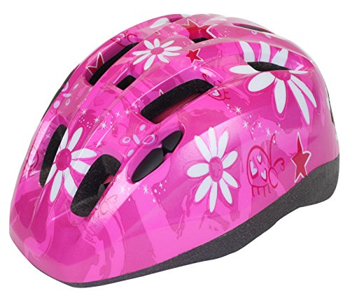 Airius Xanthus V11if Youth X-small – Pink Flower Review