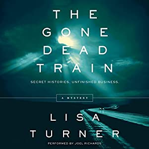 The Gone Dead Train Audiobook