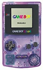 Game Boy Color - Atomic Purple (Renewed)