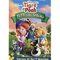 I miei amici Tigro & Pooh - Tutti sono speciali