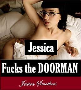 Sex with doorman