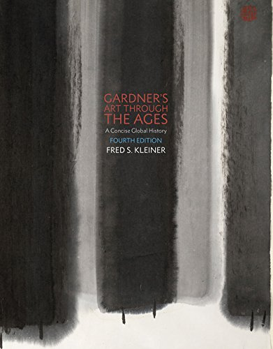 Gardner's Art...:Concise Text