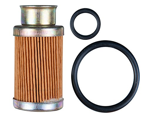Sierra International 23-7770 Marine Generator Parts, Fuel Filter Kit, Westerbeke 47006, (Westerbeke Marine Generator)