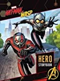 Marvel: Ant-Man and the Wasp Hero Storybook