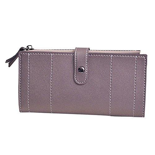Embrayages Bourse Fashion Esailq D'embrayage Quotidien Sac Qualité À Main Argenté Usage Wallet Femmes ttqzwpvA