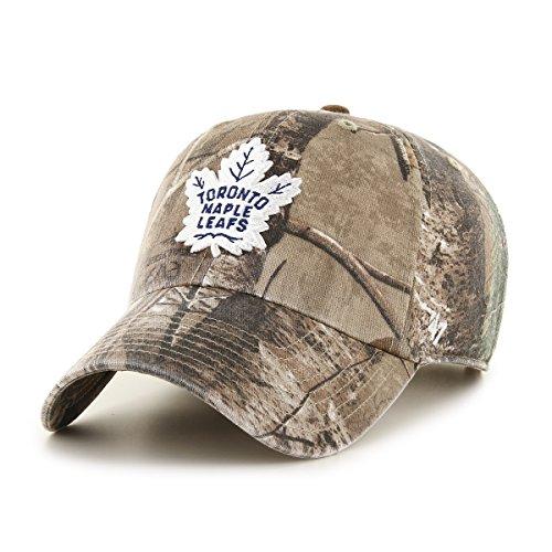 4914ac93f74 Toronto Maple Leafs Camouflage Hats