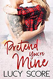 Pretend You're Mine: A Small Town Love Story (Benevolence Book 1) (English Edit