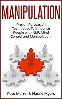 Books on how to manipulate peoples mind