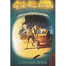 Alexander Hamilton #2: Little Lion (The Treasure Chest)
