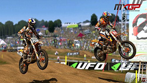 MXGP 14: The Official Motocross Videogame by Bandai (Image #22)
