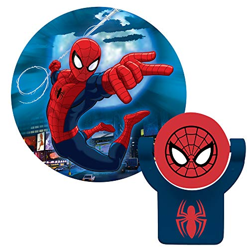 Spiderman Led Light in US - 7