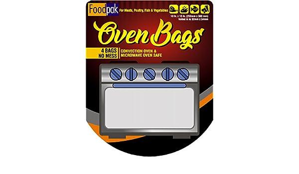foodpak horno bolsas - Fuente para el horno bolsas, pan ...