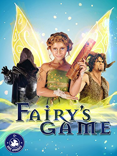 A Fairy's Game (Video Fairy Game)
