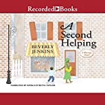 A Second Helping: A Blessings Novel, Book 2 | Beverly Jenkins
