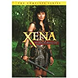 Xena: Warrior Princess - The Complete Series TV