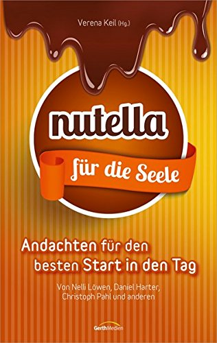 Price comparison product image Nutella für die Seele