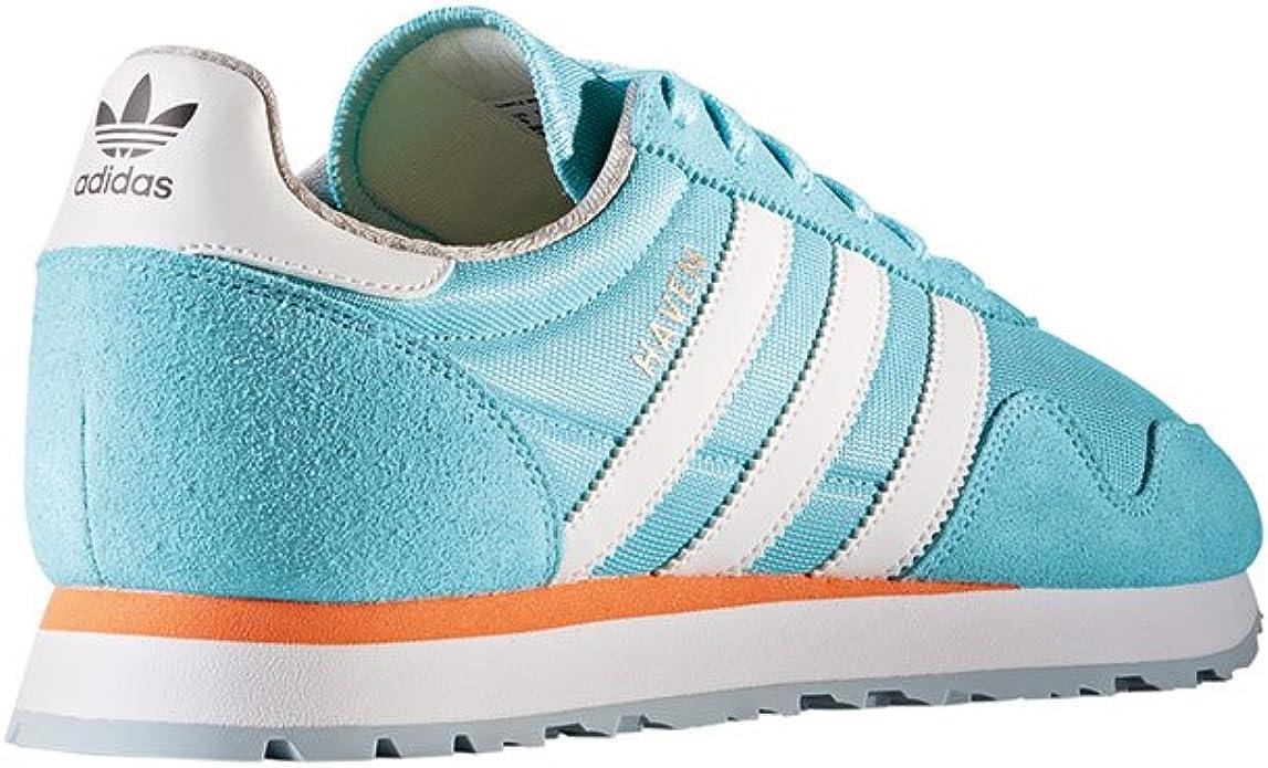 Adidas Sneaker Haven BB1289 Türkis