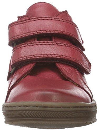 Bellybutton Lauflerner - Botas de senderismo Bebé-Niños Rojo - Rot (Rosso)