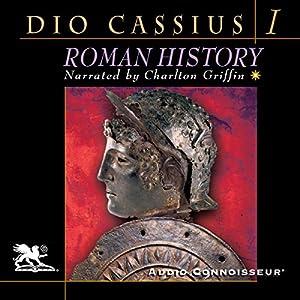 Roman History, Volume 1 Audiobook