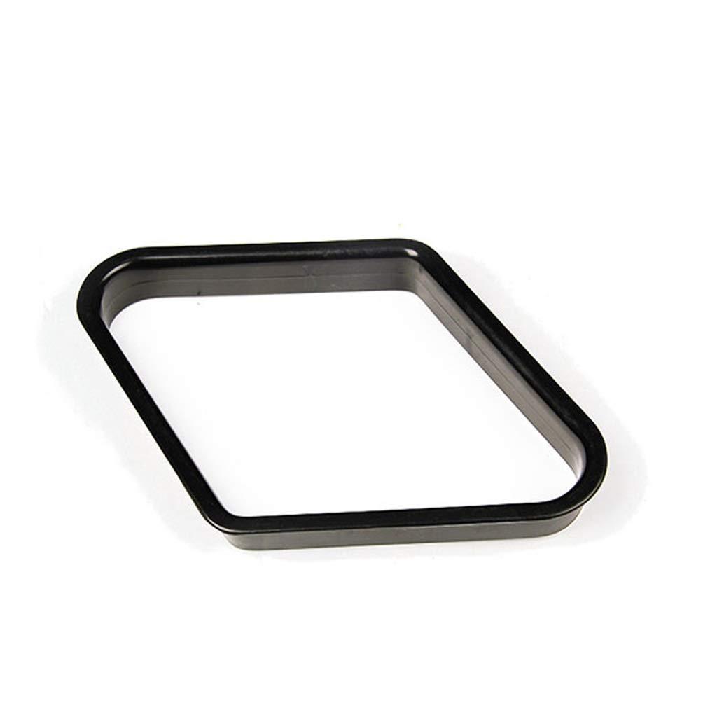 ZXH 57MM Rack Triángulo de 9 Bolas de Billar/Piscina, plástico ...