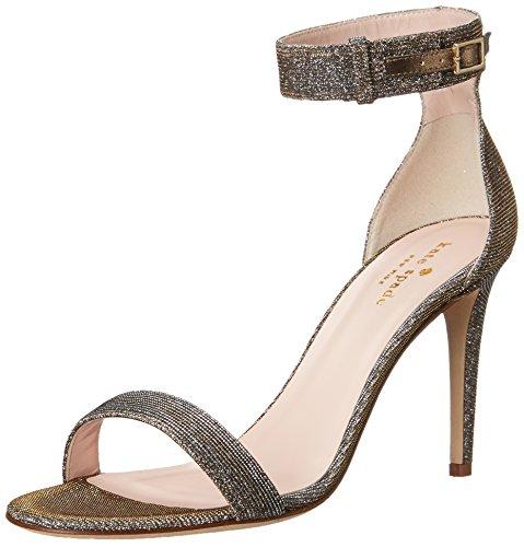 US Dress Spade US Women's Sandal Isa Bronze York New Bronze Kate zqFxPw6n6