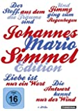 Johannes Mario Simmel Edition [4 DVDs]