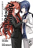 Akuma no Riddle Vol. 5: Riddle Story of Devil (Akuma no Riddle: Riddle Story of Devil)
