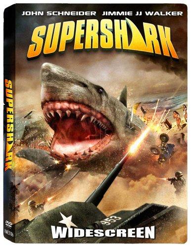 (Super Shark)