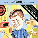 Ultra-Lounge: Wild, Cool & Swingin' - Artist Series Vol 4